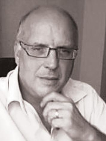 Jacques DOMINGUEZ